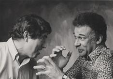 MAKALA Claude Cagnasso, Guillermo Fellove