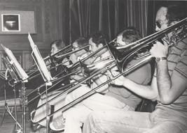 Les trombones
