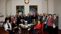 О деятельности Музея СПбГТИ (ТУ) в 2014 году