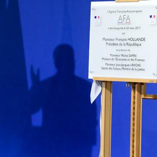AFA : deuxième décision de la Commission des sanctions