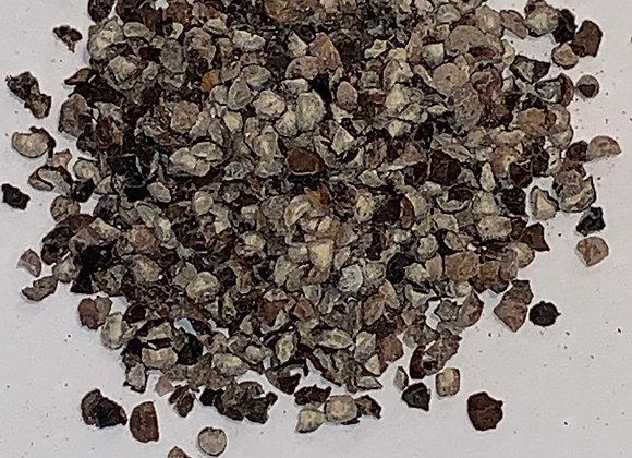 1/4 Cracked Black Pepper 4oz Bottle