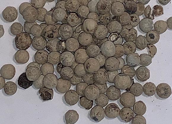 White Peppercorns 2oz Bag