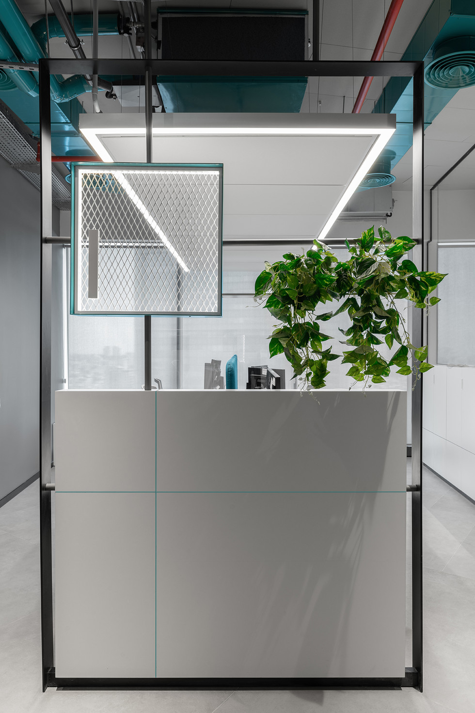 Sapir Tower Offices