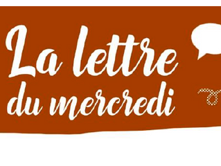 Centre social Bagatelle: le lettre du mercredi #5
