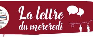 Centre social Bagatelle: le lettre du mercredi #4
