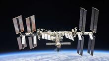Observer l'ISS* ... depuis son balcon