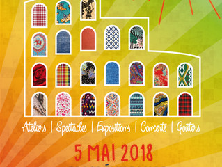 CENTRE SOCIAL - Village interculturel samedi 5 mai