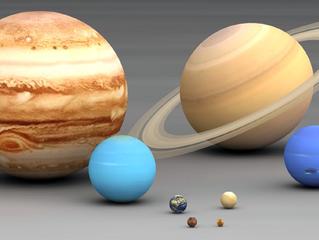 Visiter le système solaire dans son salon