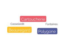 Centre social Polygone: le programme du mois de mars