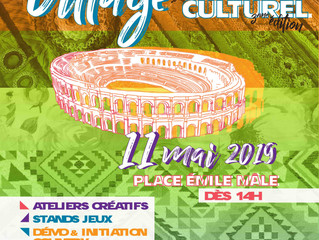 Village interculturel #3