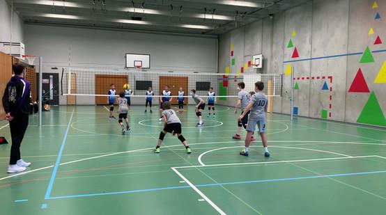 U14-Turnier Zofingen