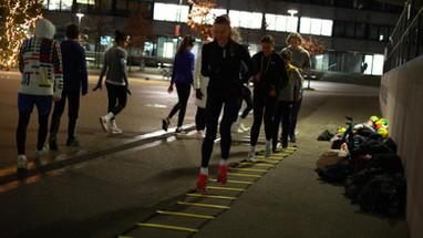 Outdoort Training