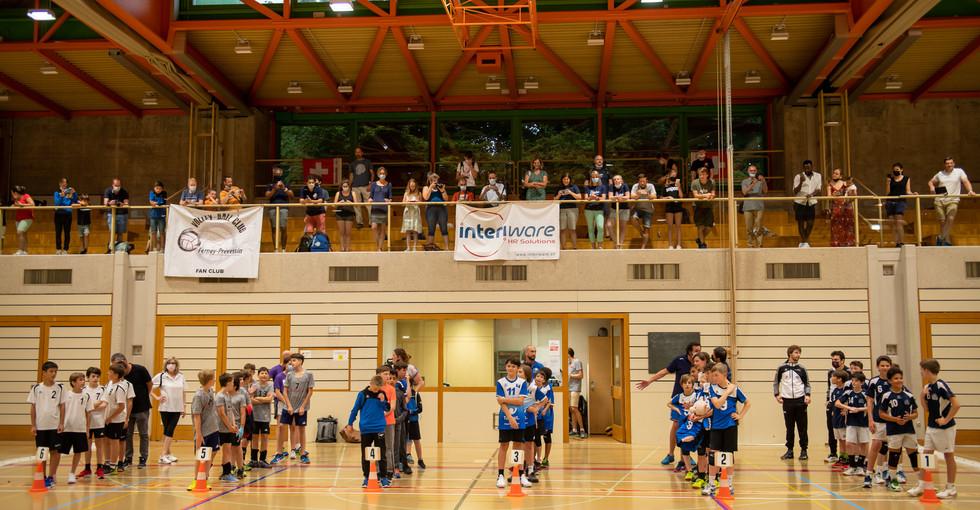 Schweizermeisterschaft 2021 U13