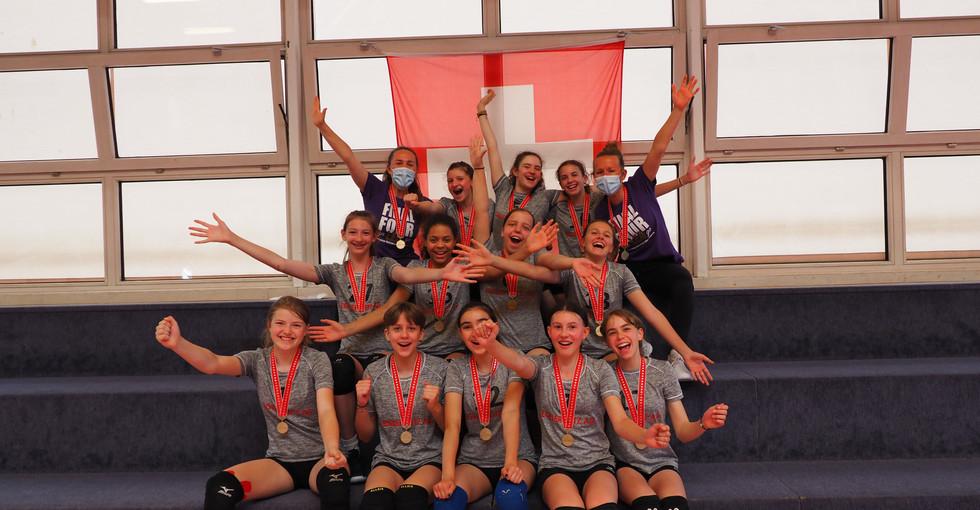 Final Four NSM U15