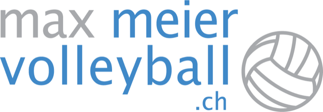 Max Meier Volleyball Management