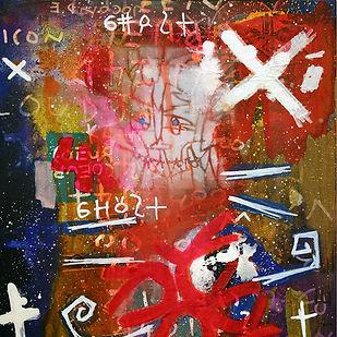 Zoole | Pierre Ziegler | Painting | Fantomas | zoole.org