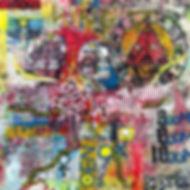 Pierre Ziegler | Zoole | Paintings | Moon rap page 03 | King V