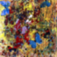 Pierre Ziegler   Zoole   Paintings   Flowerz   Yellow II