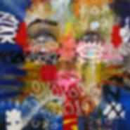 Zoole   Pierre Ziegler   Painting   ILookedIntoUrBeautifulLies   zoole.org