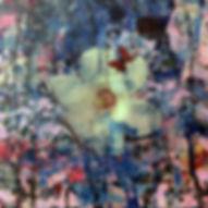 Pierre Ziegler   Zoole   Paintings   Flowerz   Japan I
