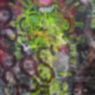 Pierre Ziegler | Zoole | French atist | Contemporary painting | Ground Zero | AJNA