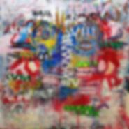 Zoole | Pierre Ziegler | Painting | Funnynfinity | zoole.org