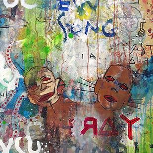 Pierre Ziegler   Zoole   Still life   Ew Song