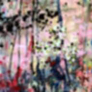 Pierre Ziegler   Zoole   Paintings   Flowerz   Japan II