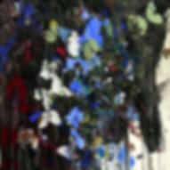 Pierre Ziegler   Zoole   Paintings   Flowerz   Black IV