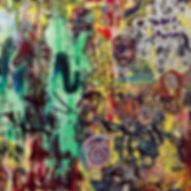 Pierre Ziegler   Zoole   Paintings   Moon rap page 04   Moonrap