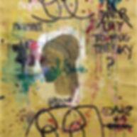 Pierre Ziegler | Zoole | French atist | Contemporary painting | Ground Zero | Pinocchio