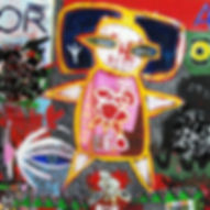 Pierre Ziegler   Zoole   Paintings   Moon rap page 04   Bop