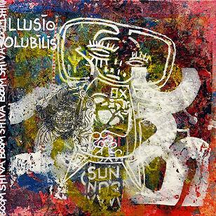 Pierre Ziegler | Zoole | Paintings | Moon rap page 02 | Boom Shiva