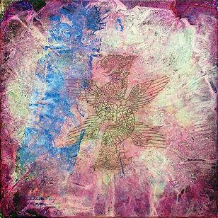 Pierre Ziegler | Zoole | Paintings | Moon rap page 02 | Yant