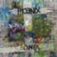 Pierre Ziegler | Zoole | Paintings | Moon rap page 03 | The taste of xtra lif