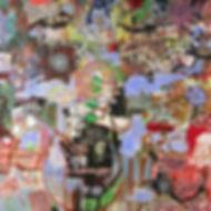 Pierre Ziegler | Zoole | Paintings | Moon rap page 03 | Seth (rec)