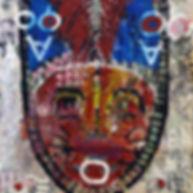 Pierre Ziegler | Zoole | French atist | Contemporary painting | Ground Zero | Hope