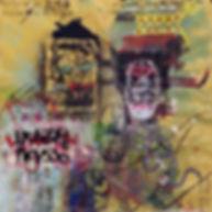 Pierre Ziegler | Zoole | French atist | Contemporary painting | Ground Zero | Mixtape