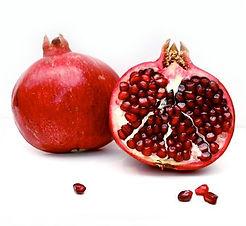Shemana- botanical oils, plant- based ingredients, natural skincare -Pomegranet oil