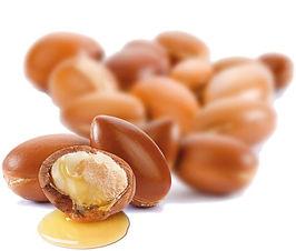 Shemana- botanical oils, plant- based ingredients, natural skincare -Argan oil