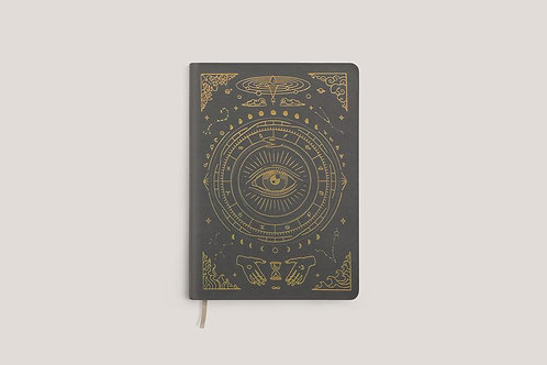 MAGIC OF i - Pocket Journal