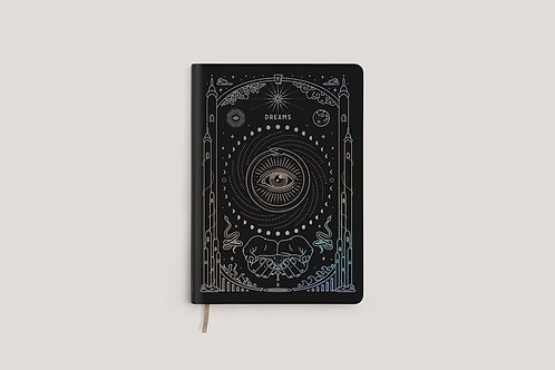 THE ETHER DREAM JOURNAL