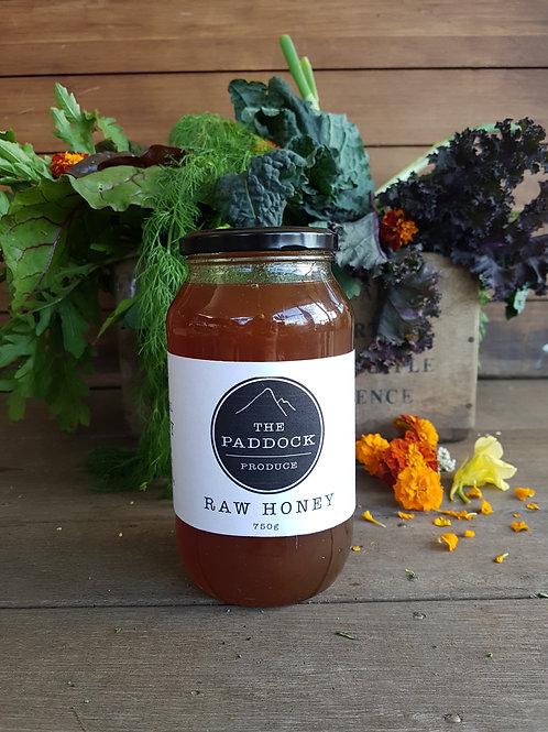 ADD TO BOX - Paddock Honey