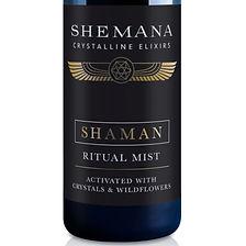 Shemana Crystalline Elixirs Savasana Meditation Mist