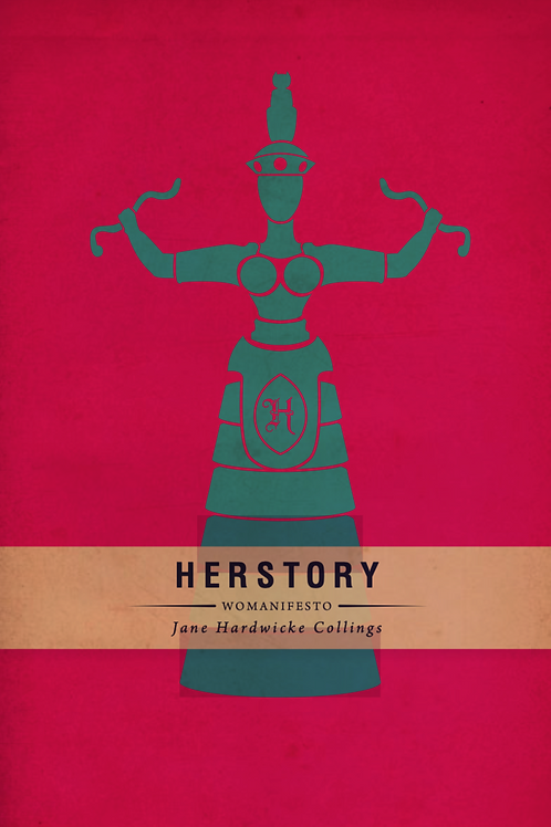 Herstory- By Jane Hardwicke Collings