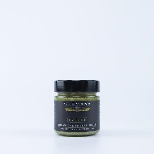 Bulk Pack - EVOLVE - Botanical Butter Scrub