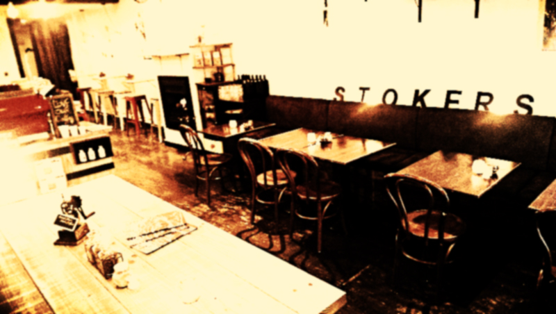 Stokers South Melbourne