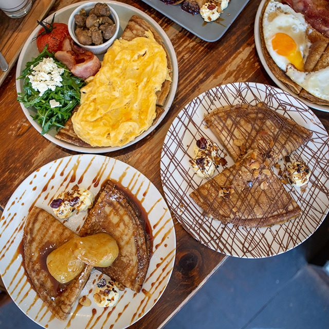 Hungry for a good pancake feast_ Look no