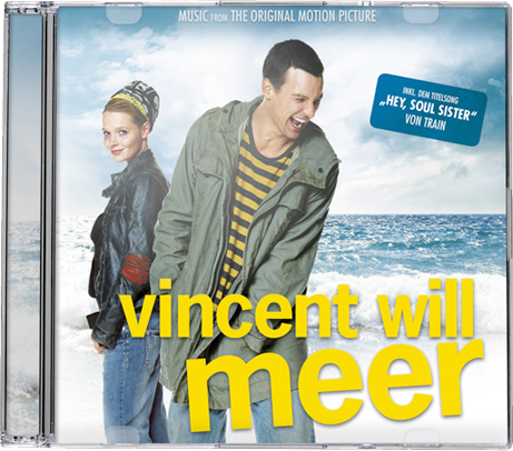 Vincent will Meer CD