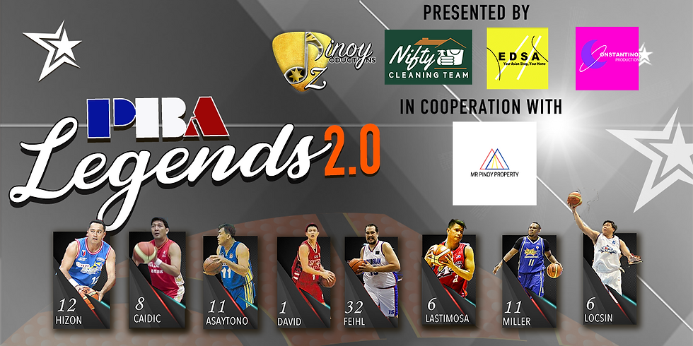 PBA Legends 2.0